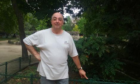 Olivier DARNAY - Juin 2015