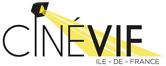 Logo de l'Union Régionale CINÉVIF